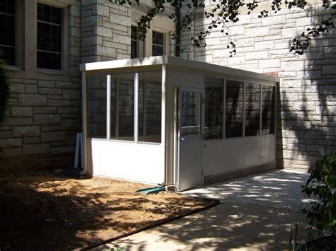 vestibules gallery porta king building systems
