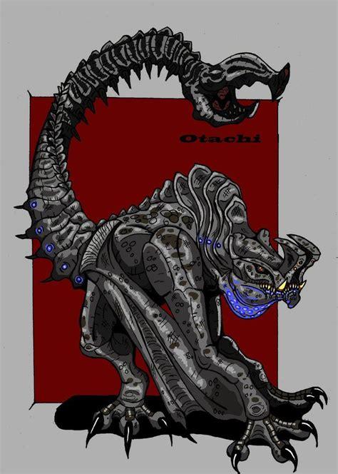 primal rage armadon god of by hellraptordeviantartcom on