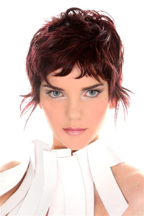 Feminine Hairstyles by Feminine Layered Hairstyles