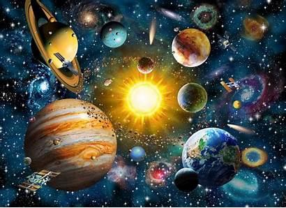 Solar System Mural Murals Wallsauce Order Chesterman