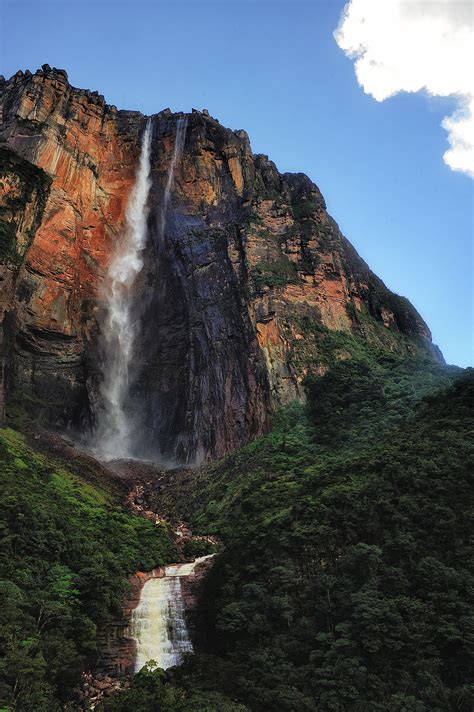 Angel Falls Wikipedia