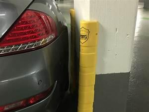 Protection Portiere Garage : protection murale antichoc et antirayures ~ Edinachiropracticcenter.com Idées de Décoration