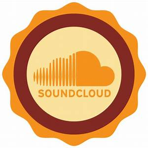 SoundCloud Icon - Classic Social Media Icons - SoftIcons.com