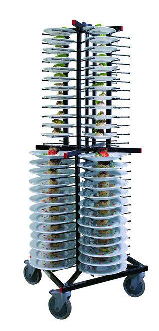 jackstack js plate rack weekly rental  catering equipment warehouse restaurant