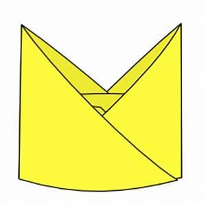 Servietten Falten Bischofsmütze : bischofsm tze servietten falten origami kunst ~ Yasmunasinghe.com Haus und Dekorationen