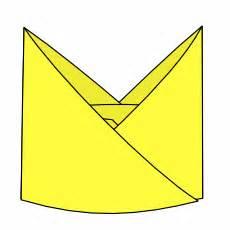Servietten Falten Krone : bischofsm tze servietten falten origami kunst ~ Frokenaadalensverden.com Haus und Dekorationen