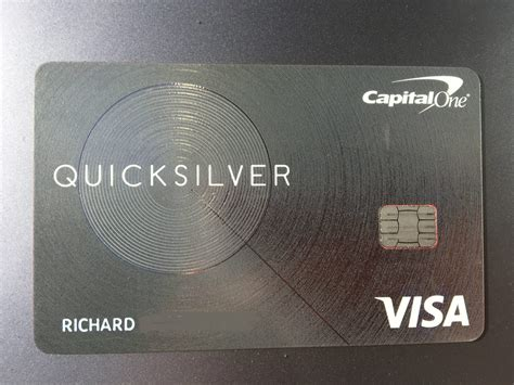 In addition, capital one credit card products define good credit to mean: Capital One Quicksilver Credit Card Student Review