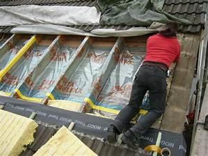 Dachisolierung Von Außen : fehlerhafte dachd mmung bei neueindeckung beheben ~ Lizthompson.info Haus und Dekorationen