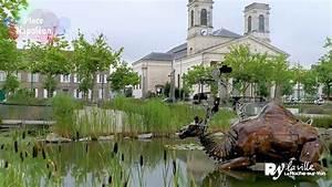 Architecte La Roche Sur Yon : la roche sur yon ville fleurie youtube ~ Nature-et-papiers.com Idées de Décoration