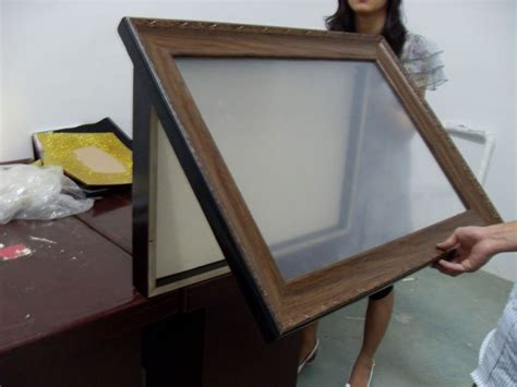 wooden box frame large wooden shadow box frame buy shadow box frame wood 1155