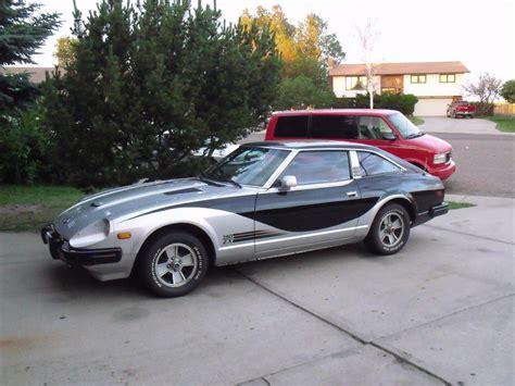 1981 Datsun 280zx Specs by Corryn00 1981 Datsun 280zx Specs Photos Modification