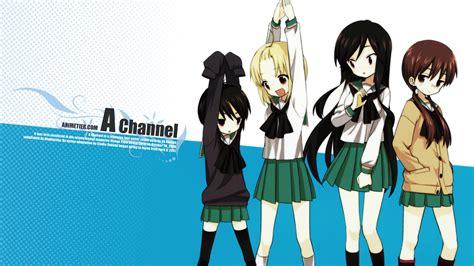 anime channel 2018 listas de animes animes