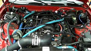 1988 Toyota Supra With 2003 Chevy 5 3l V8- Engine