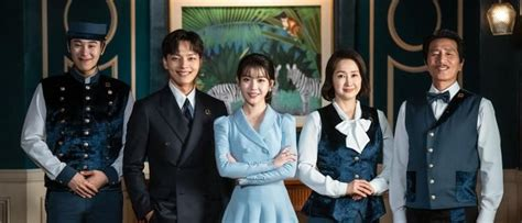 nonton drama korea hotel del luna full episode  indo