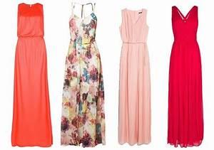 Kleid Hochzeitsgast Lang : sommerliche kleider hochzeit ~ Eleganceandgraceweddings.com Haus und Dekorationen
