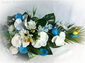 Fleurs Pour Mariage : fleurs artificielles pour la mari e amborella by corinne ~ Dode.kayakingforconservation.com Idées de Décoration