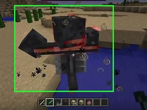 How to Spawn a Wither in Minecraft (with Pictures) - wikiHow  Minecraft