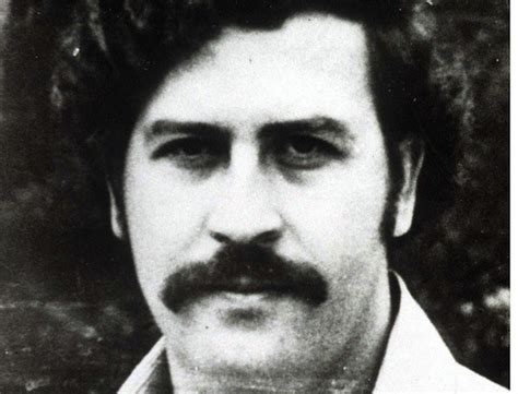 The Rise And Fall Of 'king Of Cocaine' Pablo Escobar