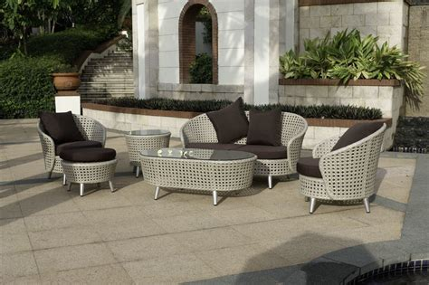 Furniture Sydney by China Outdoor Furniture Sydney Sofa Set China Outdoor