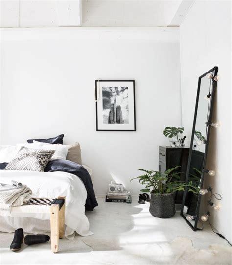 cadre chambre adulte quel miroir dans une chambre d 39 adulte contemporaine