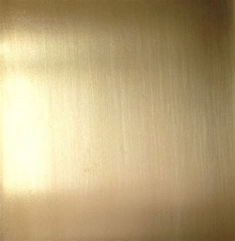 Metal Sheets in copper, brass, gold brass, and german