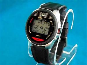 VINTAGE TIMEX MICROSOFT NASA TYPE MENS DATA LINK 150 WATCH ...