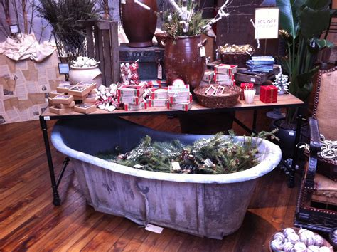 Bathtub Store by Clawfoot Tub Display Dreaming Of A Store Clawfoot