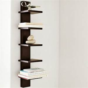 spine wall shelf west elm With kitchen cabinets lowes with book spine wall art
