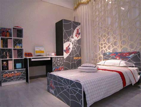 model kamar tidur anak remaja simpel  minimalis