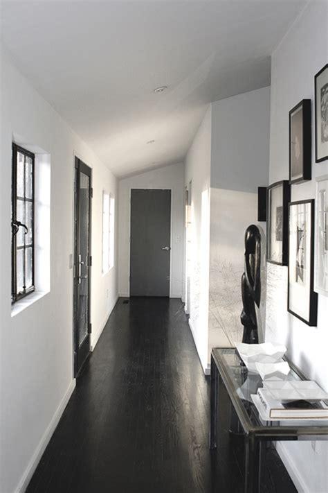15 Beautiful Black and White Rooms ? Design*Sponge