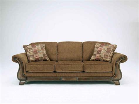 ashley furniture sofa and loveseat ashley furniture montgomery mocha sofa and loveseat modern