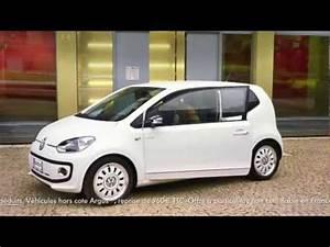 Volkswagen Up Coffre : publicit volkswagen up le coffre youtube ~ Farleysfitness.com Idées de Décoration