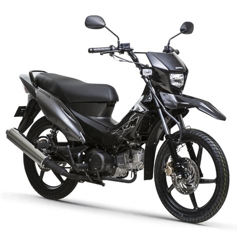 honda xrm125 motard new transcycle