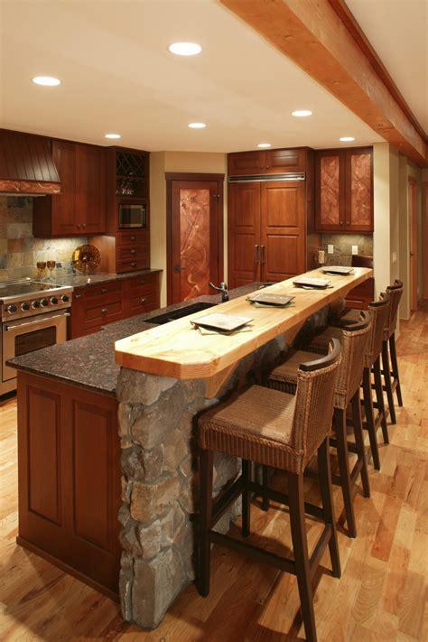 kitchen island and bar 84 custom luxury kitchen island ideas designs pictures