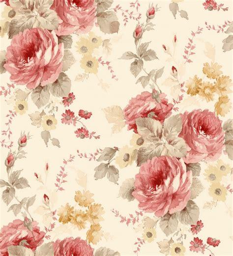 papel pintado rose garden rg saint honore