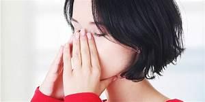Sinusitis And Headaches