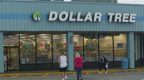 Dollar Tree And Family Dollar Will Sell 330 Stores To Seal