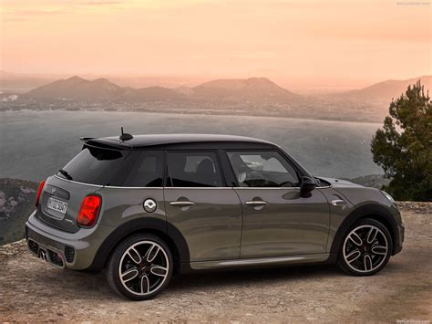 Mini Cooper 5 Door Picture by Mini Cooper S 5 Door 2019 Picture 32 Of 57