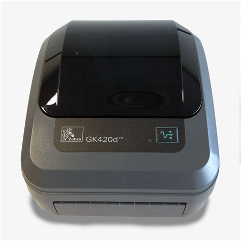 bureau of industry security zebra printer gk420d 203 dpi myzebra
