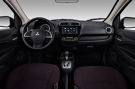 mirage mitsubishi interior automotivetimes com 2014 mitsubishi mirage review