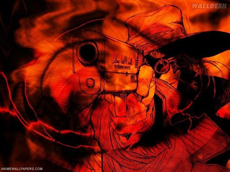 Astig Anime Wallpaper - hellsing 12 pap 233 is de parede para pc fotos hellsing