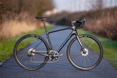 Defy Giant Advanced Racefietsblog Waarom Fiets Bikepacking