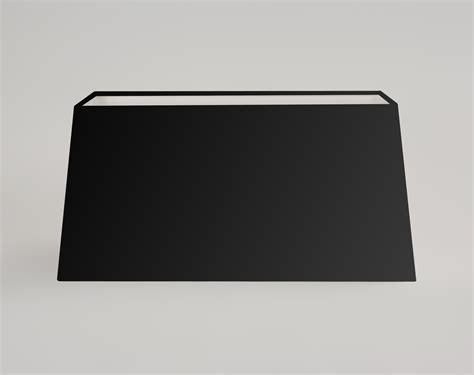 white rectangle l shade offwhite rectangular hardback shade xx spider white home