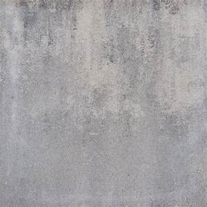 Bartisch 60 X 60 : luxe betonnen tegel 60x60 cm grijs zwart dikte 6 cm gardenlux ~ Sanjose-hotels-ca.com Haus und Dekorationen