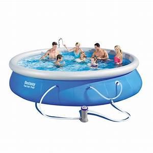 Bestway Pool Set : bestway fast set pool set 15 feet x 36 inches contents pool filter pump toys games ~ Eleganceandgraceweddings.com Haus und Dekorationen
