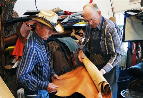Boat Repair Vernal Utah by Walker Custom Boots Company Week