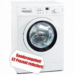 Waschmaschine Bosch Avantixx 7 : bosch waq28321 waschmaschine frontlader avantixx 7 stark ~ Michelbontemps.com Haus und Dekorationen