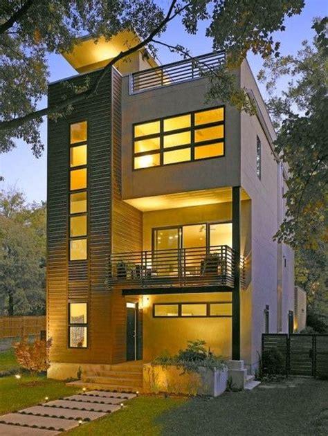 รวมแบบบ้าน 3 ชั้น ดีไซน์สวย บรรยากาศน่าอยู่ - babbaan.in