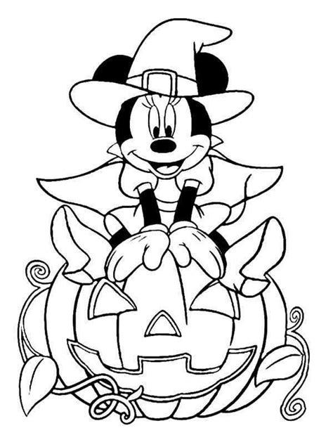 HD wallpapers halloween coloring pages for kids