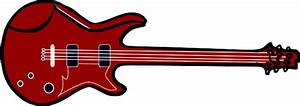 Bass Guitar Clipart - Cliparts.co